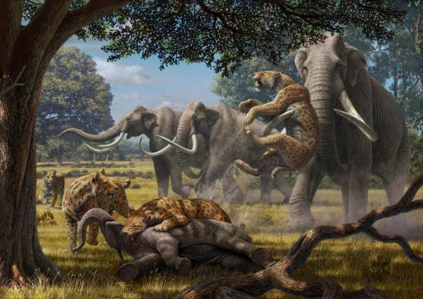 Hunting mammoths gone wrong.jpg